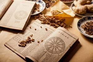 chinese dao of nurturing life , healthy life